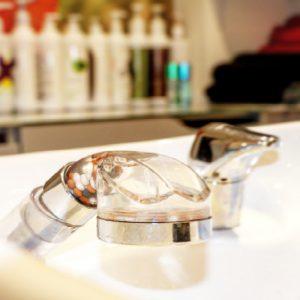 Economiser 65% sur votre consommation d'eau : DouchettePurelife d'Extensohair