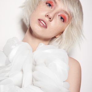 Elise Antoine, collection  Be Blond