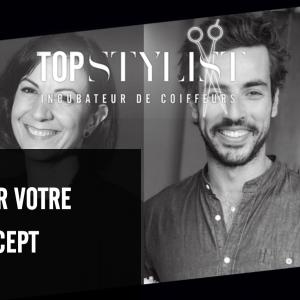 Top Stylist de L'Oréal Professionnel, une aventure exaltante