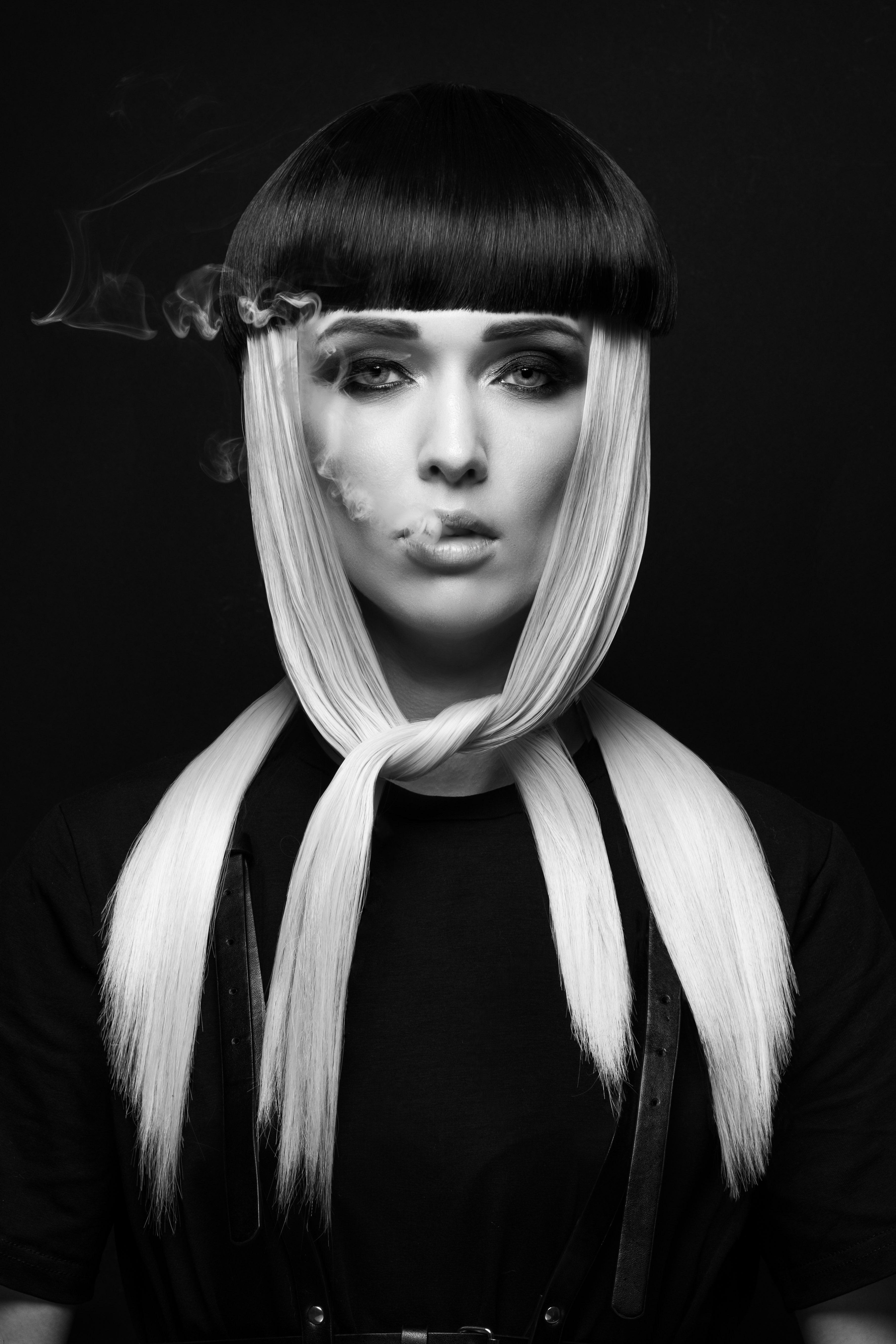 Pascal Lombardo. Photographe : Fabrice Meuwissen. Maquillage : Julie Roux