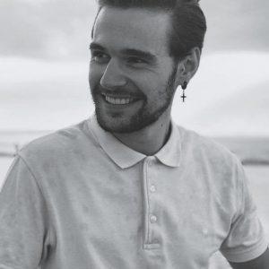 Portrait : Victor Bazin