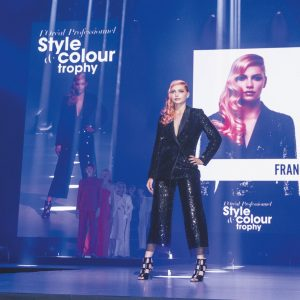 Event : STYLE & COLOUR TROPHY DE L'ORÉAL PROFESSIONNEL
