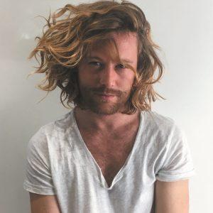 Portrait : Julien Brion