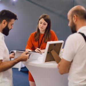 Le BS Congress 2019 à Deauville, un porteur de projets…