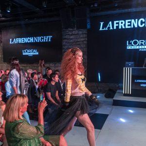 La French Night de L'Oréal Professionnel, un moment magique