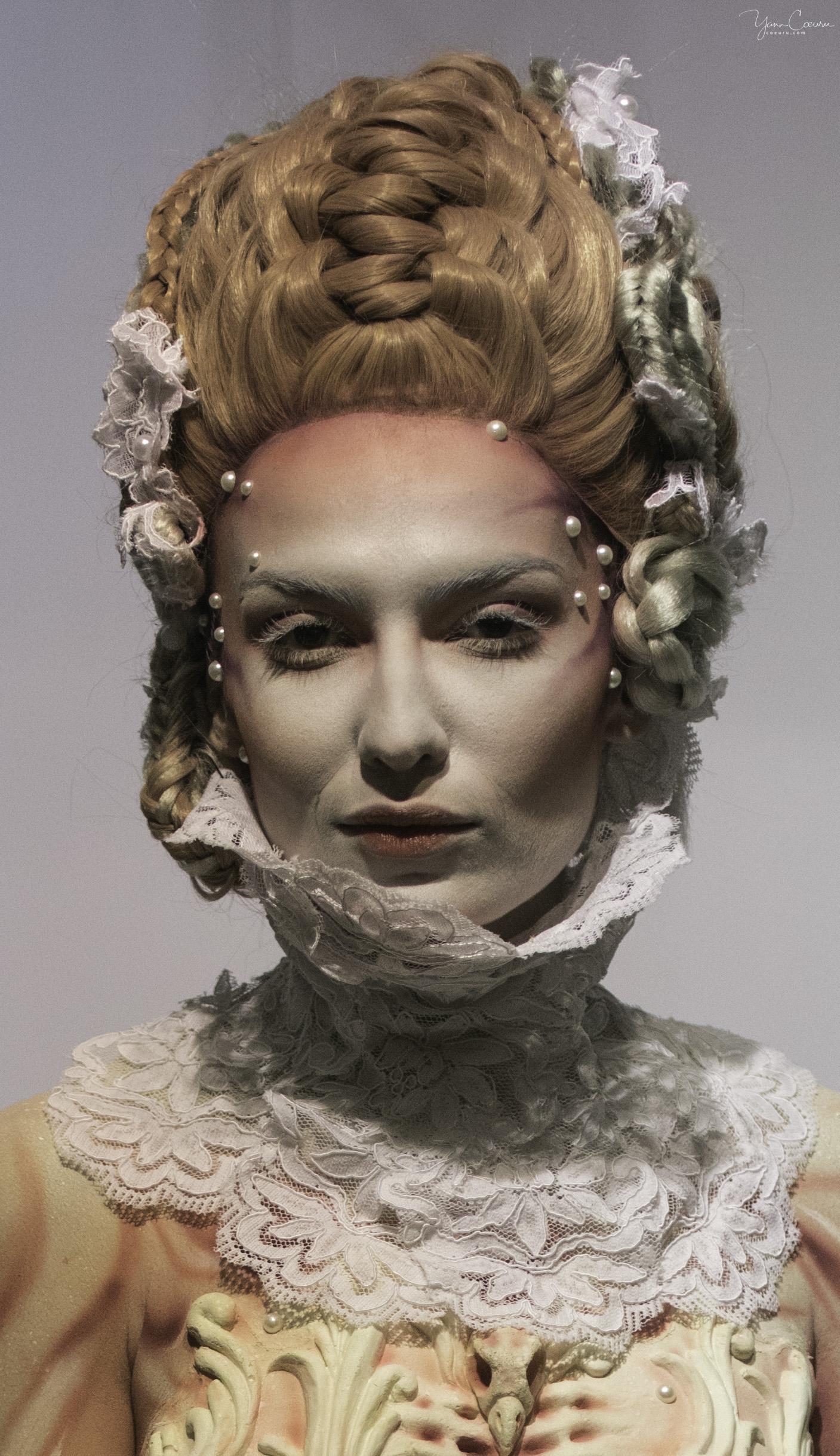 Collection : Delphine Charbonnier, photos : Yann - Coeuru et Jean-Philippe Darbois