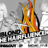 Toni&Guy et Label.m, partenaires de Biblond The Hairfluencers