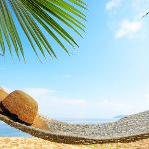 On reparle des vacances! Et ça fait du bien…