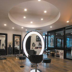 La déco : comment bien agencer l'espace barbier ?