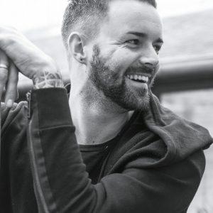 Le shopping des coiffeurs : Jérémy Lemoine