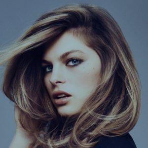 La couleur : Vogue lights un hiver de mèches