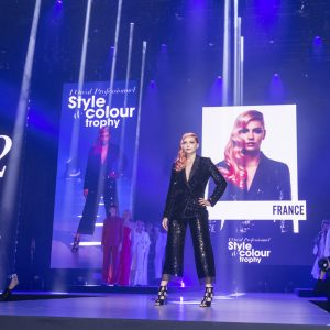 Style & Colour Trophy L'Oréal Professionnel