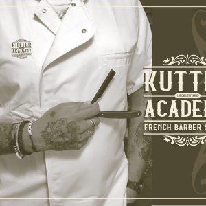 Barbière, barbier, une formation signée Mister Kutter vous attend à Blois