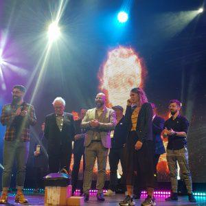 Le Barbers International Trophy au BS Lyon