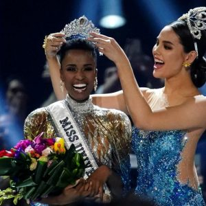 Oh ! My Biblond ! #12 – Miss Univers 2020 ! Les mentalités commencent-elles à changer ?