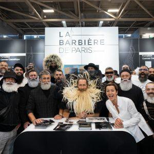La Barbière de Paris, 20 ans de passion et de projets !