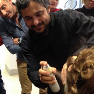 La coiffure, un métier d'avenir