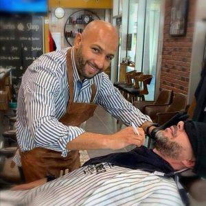 Vilains Barbers, bien plus qu'un salon !