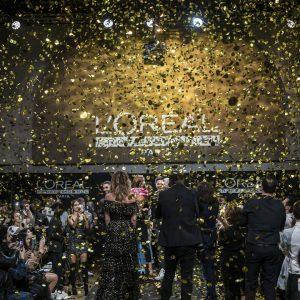 L'Oréal Professionnel dévoile les gagnants du Style & Colour Trophy 2020