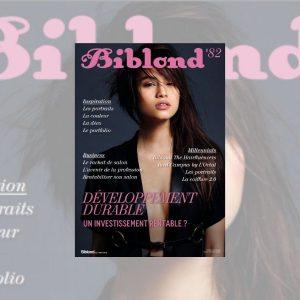 Il est encore temps de lire Biblond 82 gratuitement !