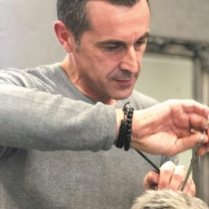 Ma vie en salon : un coiffeur au grand coeur