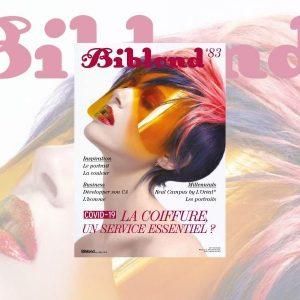 Biblond 83 est sorti et on vous l'offre !
