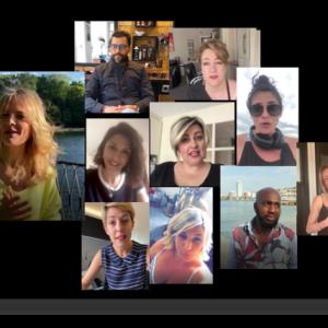 « Allez-viens ! » : le projet solidaire d'Ève Briat pour les coiffeurs