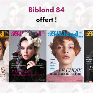 Lisez Biblond 84 en numérique, on vous l'offre !