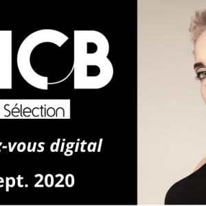 Le MCB by Beauté Sélection 2020, à l'ère du digital