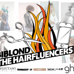 Concours : Biblond the Hairfluencers , édition 2020