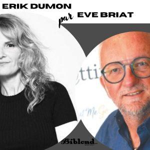 Les cheveux dans les yeux avec Eve Briat