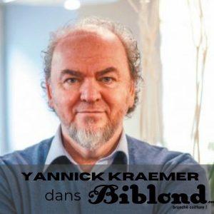 Portrait : Yannick Kramer, la passion d'une vie