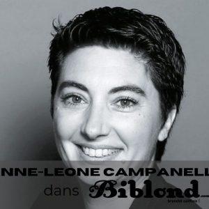 L'interview : Anne-Léone Campanella, un projet inspirant
