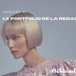 Inspiration #Biblond85 : Le portfolio de la Rédac'