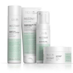 Renaissance : Re/Start de Revlon Professional