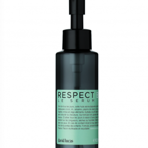 Le Sérum Respect by David Lucas