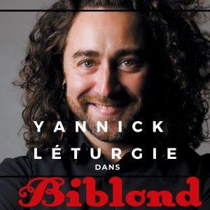Portrait : Yannick Léturgie, coiffeur & coach, coiffeur expert l'Oréal Professionnel