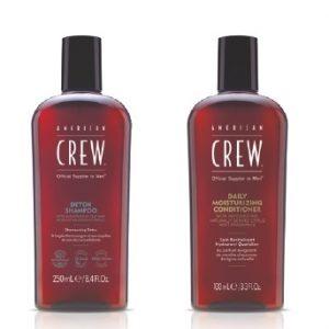 Shampooing Détox American Crew®