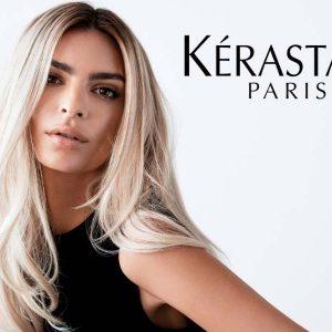 Redécouvrez le live de Kérastase, Love Your Blond !
