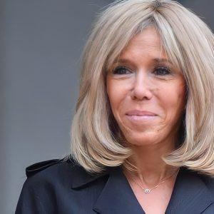 Brigitte Macron – Ses dépenses coiffure et esthétique