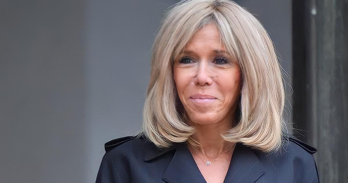Brigitte Macron Ses Depenses Coiffure Et Esthetique Biblond Pour Les Coiffeurs