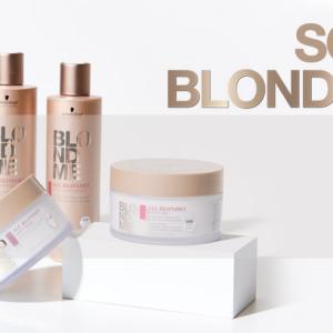 BlondMe de Schwarzkopf Professional