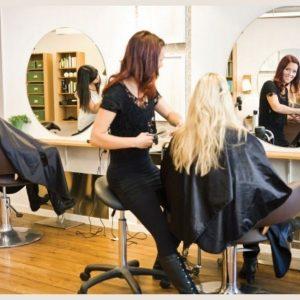 Au Creux de la coiffure : apprentissage 2021