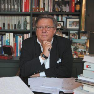 Franck François plaide pour les coiffeurs