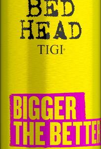 Légèreté by Tigi
