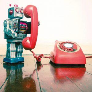 Communication : optez pour une réceptionniste 2.0