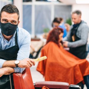 Se faire coiffer, à 30km de chez soi… est-ce possible ?