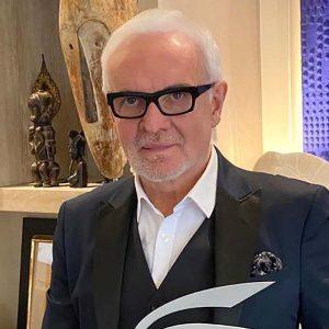 Jean-Luc Minetti reçoit l'AIPP Legend Award 2020-2021