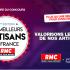Êtes-vous le Meilleur Artisan de France ?*