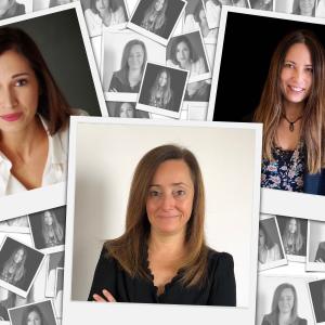 Talents au féminin : la passion en héritage
